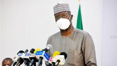 Photo of COVID-19: Buhari orders compulsory use of face masks nationwide