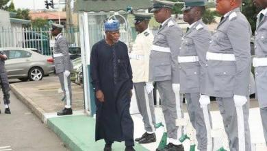 Photo of Seme Command: Customs intercepts 136,350 litres of petrol, 79 used cars