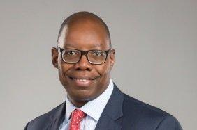 Photo of NBA names Victor Williams CEO of NBA Africa