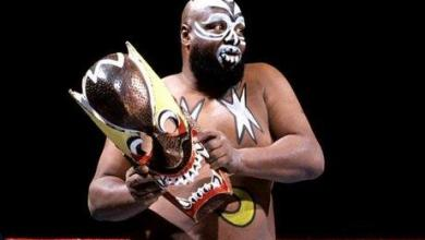 Photo of US wrestler James 'Kamala' Harris dies aged 70, WWE confirms