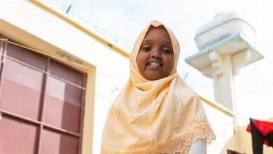Photo of Meet Muwado, Somalia's eight-year-old comedy sensation