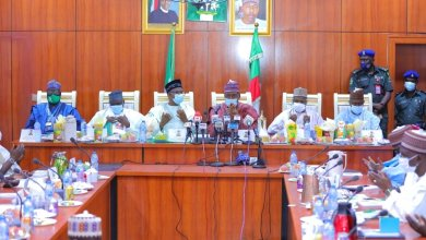 Photo of Security tops agenda as North East governors meet in Maiduguri