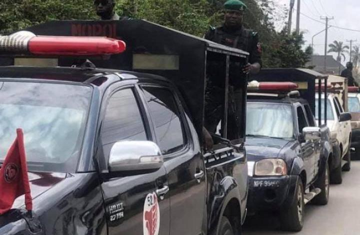 Edo election: IGP orders restriction of vehicular movement