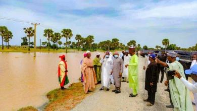 Photo of Agriculture: We won't be deterred by flood – Kebbi gov