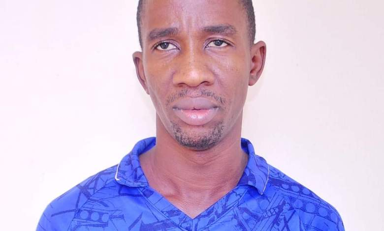 Man bags 125 years over fake social intervention programme