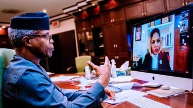 Photo of FG working with investors to grow Nigeria's digital sector- Osinbajo