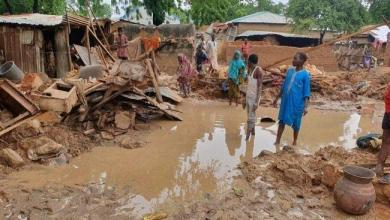 Photo of Nigeria reels from twin crises that threaten food availability