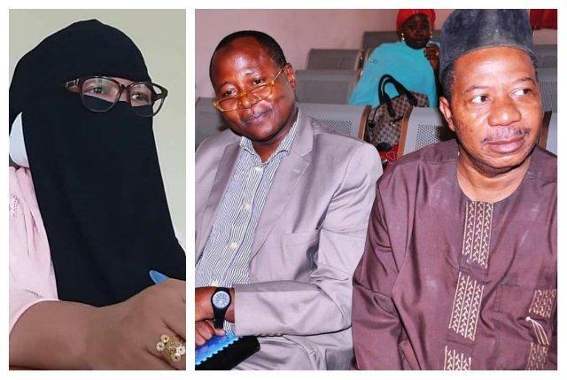 EFCC re-arraigns 'Mama Boko Haram,' others over fresh N97.4m fraud
