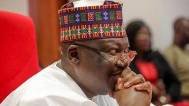 Photo of Lawan defends protesters against SARS brutality