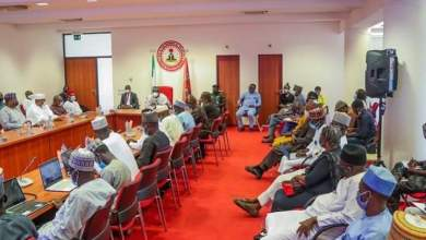 Photo of ASUU/FG dispute: Lawan intervenes, urges parties to shift grounds