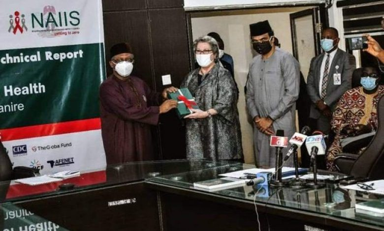 Health minister applauds AIDS indicator report as most reliable estimate of HIV in Nigeria