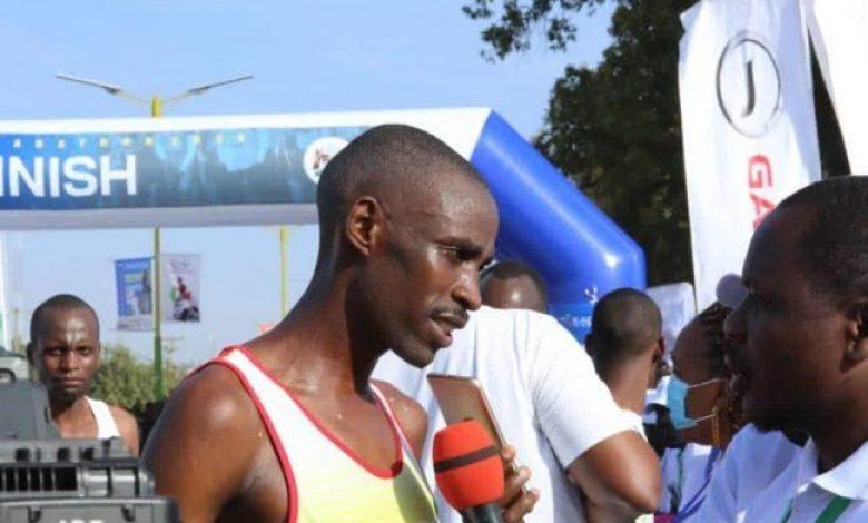 Kenyan Mburu wins 21km Kaduna marathon
