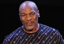 Photo of The 'cheetah' versus the 'wild dog.' Mike Tyson is back in the ring