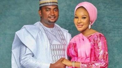 Photo of Kannywood's Nuhu Abdullahi releases pre-wedding pictures