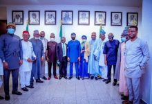 Photo of House'll continue to prioritize healthcare,  Gbajabiamila tells doctors