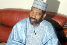Photo of Zamfara ex-deputy governor Ibrahim Wakkala dumps APC for PDP