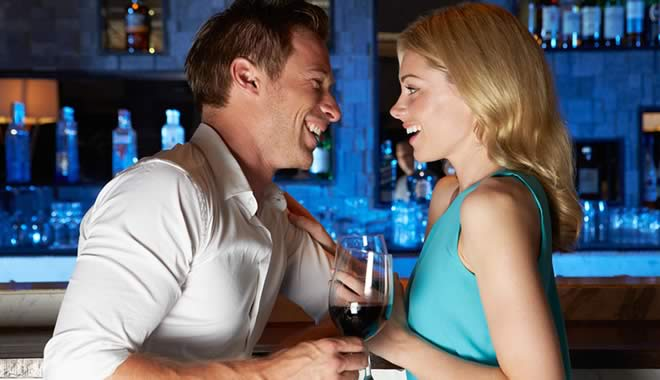dating meet women without creepy