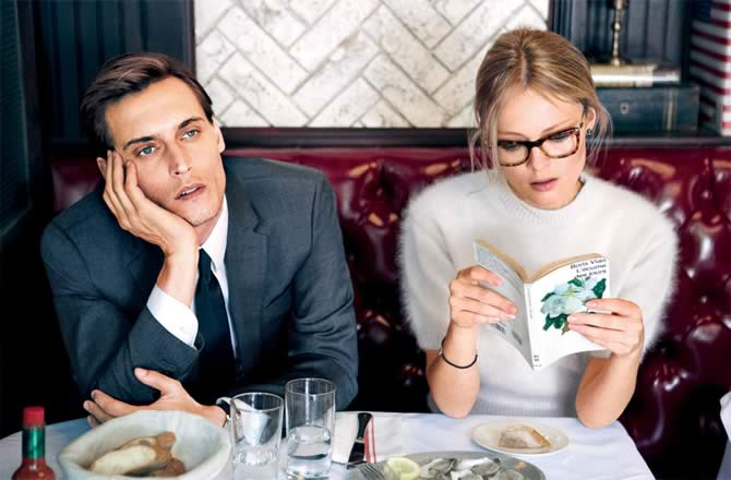 signs that your date is not that into you