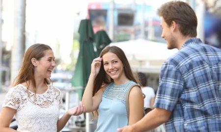 things women notice in a guy
