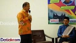 Kawasan Syekh Burhanuddin Makin Keren