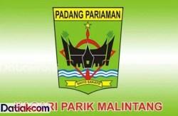 Nagari Parik Malintang Kabupaten Padangpariaman
