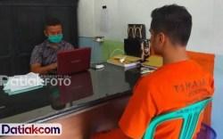 Polisi Gadungan Tipu Petani Hingga Rugi Jutaan Rupiah
