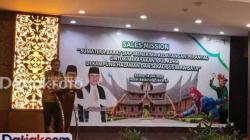 Gubernur Sumbar Irwan Prayitno ajak perantau pulang saat Idul Adha nanti. (Foto: Humas)