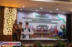 Gubernur Sumbar Ajak Perantau Pulang Rayakan Idul Adha