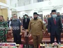 Apresiasi KPU dan Bawaslu, Ajak Sukseskan Pilkada Padangpariaman