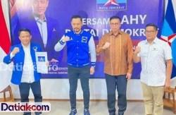 Demokrat Usung Tri Suryadi-Taslim di Pilkada Padangpariaman