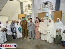 Menyejahterakan Masjid, Melindungi Generasi Muda