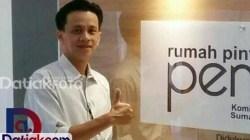Ketua KPU Padangpariaman, Zulnaidi, penulis artikel opini: Partisipasi Pemilih Tanggung Jawab Siapa? (Foto: Istimewa)