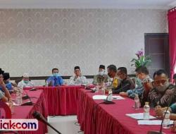 Cegah Klaster Baru di Padangpariaman, Basafa Ditiadakan