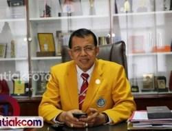 Mahfud MD bakal Orasi Ilmiah di Puncak Dies Natalis ke-66 UNP