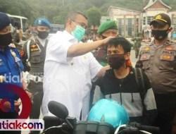 Nagari Diminta Aktif Sosialisasikan Perda AKB Sumbar