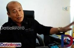 Asben Intruksikan Realisasi Fisik dan Keuangan Kota Solok Dipercepat