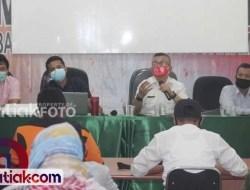 Enam Kecamatan di Padangpariaman Dinilai Rawan di Pilkada 2020