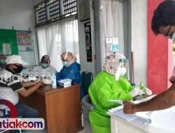 Hasil Rapid Test 900 Petugas KPPS di Padang Reaktif