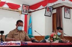 Positif Virus Corona di Mentawai Tembus 100 Pasien