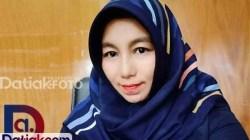 Komisoner Bidang Sosialisasi Dan Edukasi, Komisi Informasi Provinsi Sumatera Barat, Arfitriati, penulis artikel opini berjudul Sengketa Informasi Pemilihan Kepala Daerah. (Foto: Istimewa)