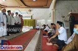 Jamiyyatul Qurra Wal Huffazh Padangpariaman Dikukuhkan