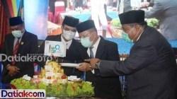 Ali Mukhni didampingi Suhatri Bur