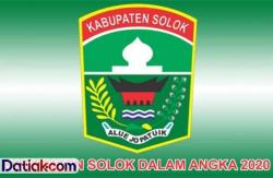 Kabupaten Solok Dalam Angka Butuh Dukungan OPD hingga Masyarakat