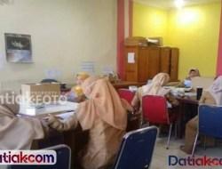 Arsip DPRD Kota Solok Dimusnahkan