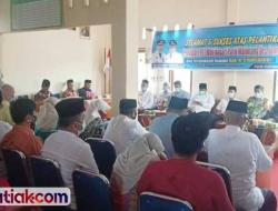 Jabatan Wali Nagari Paritmalintang Memiliki Tugas Berat