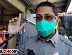 Kepala BPBD Sumbar Bantah Soal Dugaan Korupsi Dana Covid-19