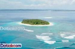 Pulau Panangalat Mentawai Masuk Situs Jual Beli Pulau Wisata Dunia