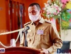 Aspirasi Genius Umar Ikut Bantu Masyarakat Padangpariaman