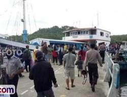 Kapal Antarpulau di Mentawai Beroperasi Minggu Depan
