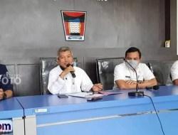 Lahan Sawah di Padang Terus Berkurang
